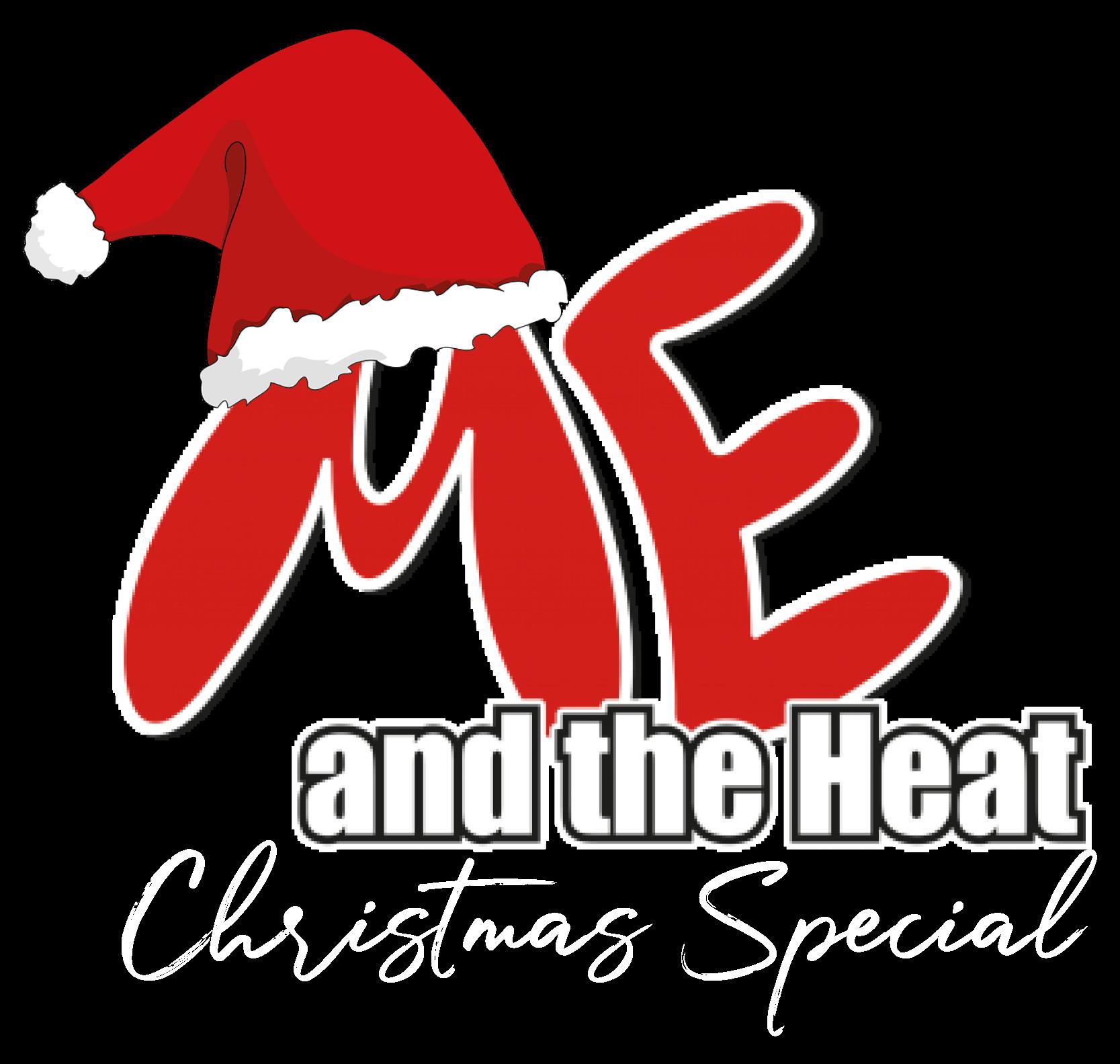Das Weihnachtskonzert 2020 – ME AND THE HEAT